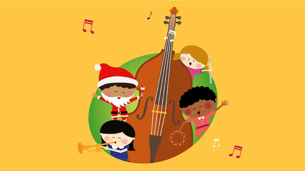 APO 4 Kids Christmas Bruce Mason Centre