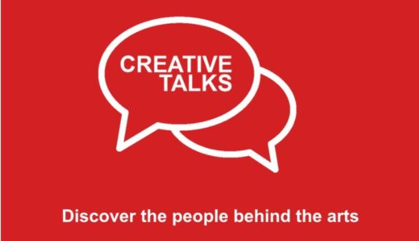 CREATIVE TALKS: Catherine Boniface