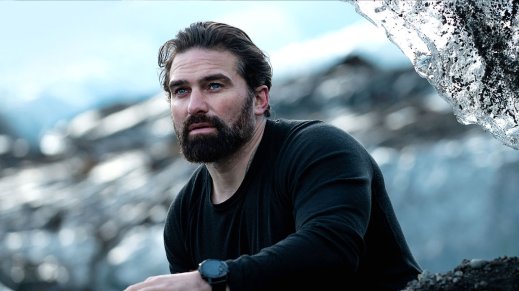 Ant Middleton: Mind Over Muscle Tour Bruce Mason Centre