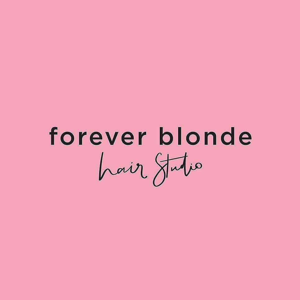 Forever Blonde Hair Studio