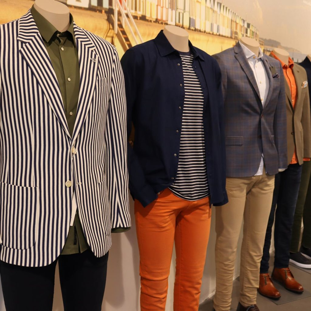 Life for Men clothes for Father's Day