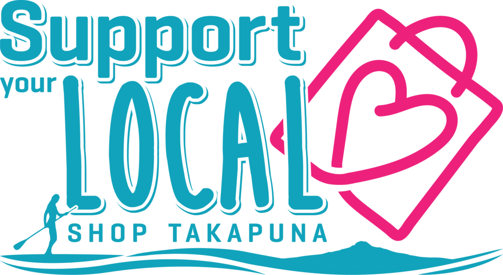 Support your local Takapuna Businesses