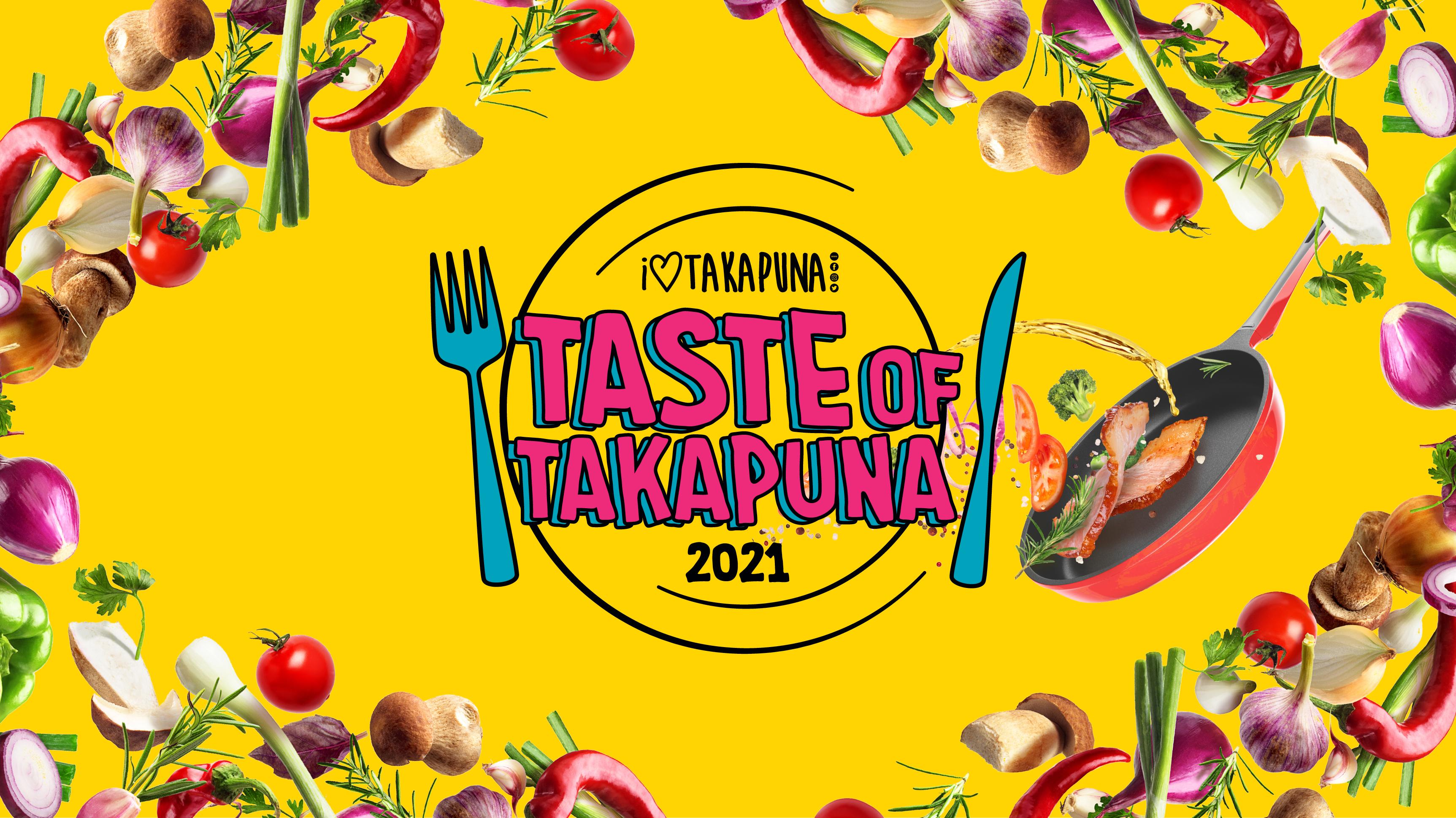 Taste of Takapuna