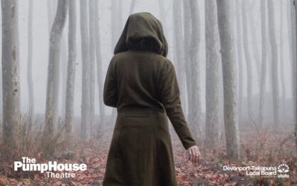 The Crucible - show at The PumpHouse Theatre